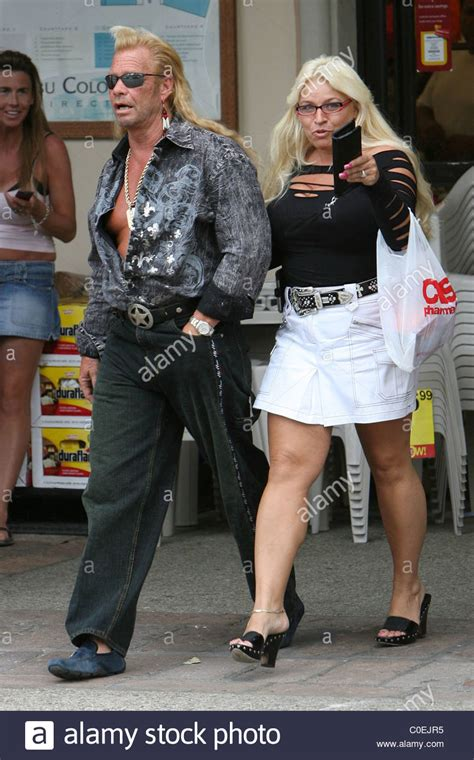 beth chapman dog the bounty hunter s wife pictures to pin