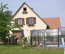 chambre d hote alsace avec piscine chambres d 39 hôtes en alsace avec piscine gîte de la tulipe