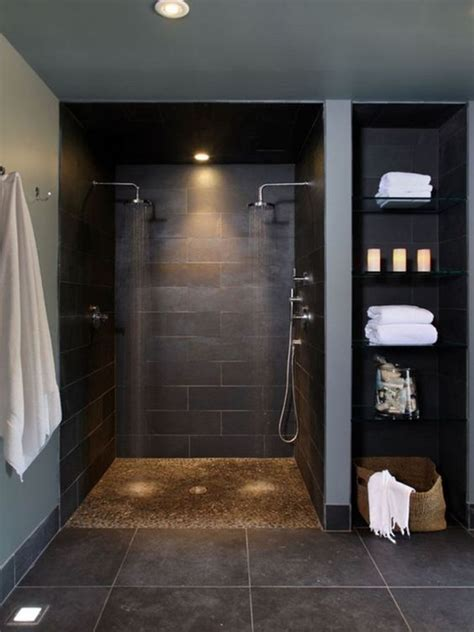 basement bathroom shower how to add a basement bathroom 27 ideas digsdigs