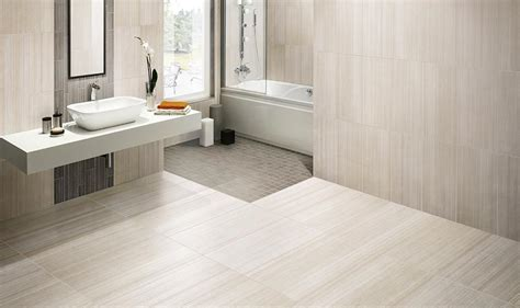 Large White Tiles For Bathroom by Design Gallery Bathroom Marazzi Usa