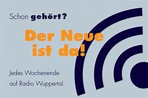 Radio Wuppertal Rechnung : wir laden sie ein jeden freitag bis sonntag auf radio wuppertal ~ Themetempest.com Abrechnung