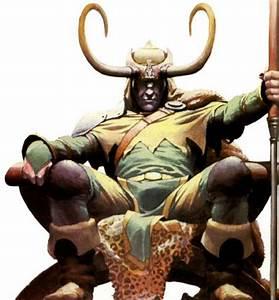 Viking Gods – Names of Viking Gods and Goddesses