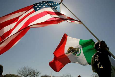 international trade war  mexico  ravage