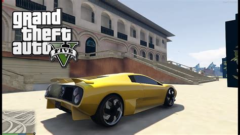Gta Vice City In Gta 5 Pc