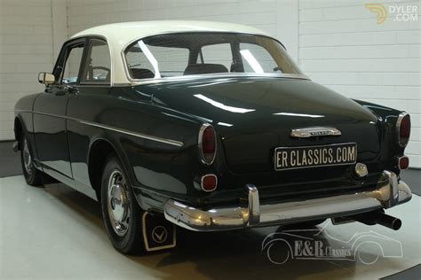 Classic 1969 Volvo Amazon For Sale #10972