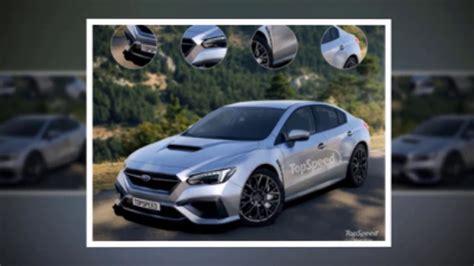 Subaru Hatchback Wrx 2020 by 2020 Subaru Wrx Sti Hatchback 2020 Subaru Wrx Sti