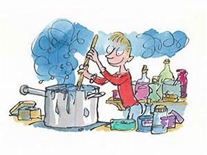 Roald Dahl Characters | www.pixshark.com - Images ...