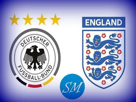 Germany vs England Live Streaming, Broadcast   Sports Mirchi