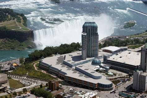 The Best Of Niagara Casinos