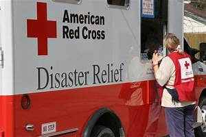 Affected by Fire, Young Woman Returns to Serve : American ...