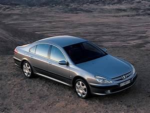 Com2000 Peugeot 206 : peugeot 607 2000 2001 2002 2003 2004 2005 autoevolution ~ Melissatoandfro.com Idées de Décoration