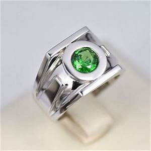 superhero wedding rings With green lantern mens wedding ring
