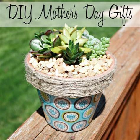 diy mothers day gifts  pinning mama