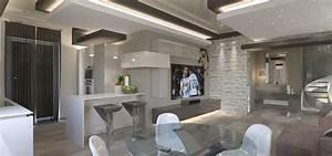 Interior Design Case Di Lusso By Geometrie Abitative