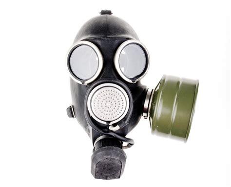 Halloween Gas Mask ... Soviet Gas Mask ... Steampunk