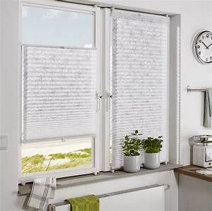 Gardinen Für Balkontür Ohne Bohren : plissee gardinen icnib ~ Frokenaadalensverden.com Haus und Dekorationen