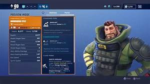 Early Look At The New Hero Bombsquad Kyle Coming To The