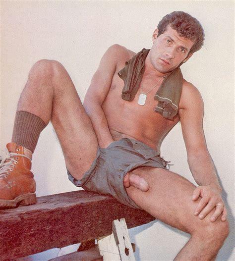 Giorgio Carrera Gay Porn Star