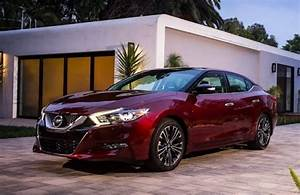 2021 Nissan Maxima Redesign  Refresh  Release Date