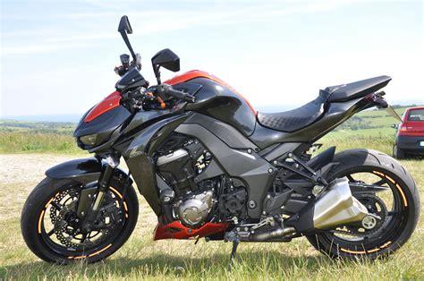 Kawasaki Pictures by 2015 Kawasaki Z1000 Picture 2747555