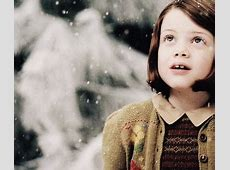 Lucy Pevensie in the Lion, the Witch, and the Wardrobe