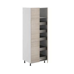 kitchen cabinets organization fabritec ready to assemble 30x83 5x24 5 in geneva 5 3144
