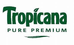 Trademark information for TROPICANA PURE PREMIUM (logo ...