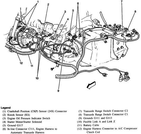 2011 Chevy Silverado Cooling Fan Wiring Diagram by 1997 Chevy Silverado Cabin Air Filter Wiring Diagram