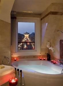 hotel spa avec jacuzzi dans la chambre paris ciabizcom With chambre romantique avec jacuzzi paris