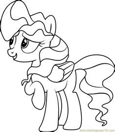 pin  monica tae  horse coloring pages pony