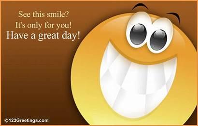 Smile Send Cards Greeting Card Ecard Greetings