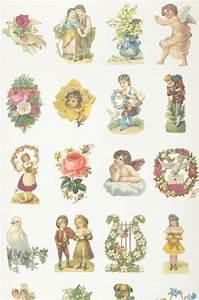 Tapeten Muster Wände : die tapeten muster von studio ditte inspiration f r die w nde ~ Markanthonyermac.com Haus und Dekorationen