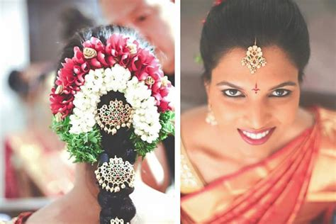 Perfect South Indian Bridal Hairstyles For Receptions Forrest Gump Haircut Name Herndon Va Pics Of Emo Haircuts Images Maltese Short Unisex Best Shoulder Length For Thin Wavy Hair 1940 S Bob 2017 Male