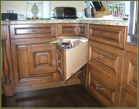 Lower Corner Kitchen Cabinet Ideas by 61 Best Images About Kitchen Remodel On Corner
