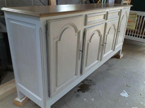 peindre cuisine chene peindre armoire en chene 3 decoration maison