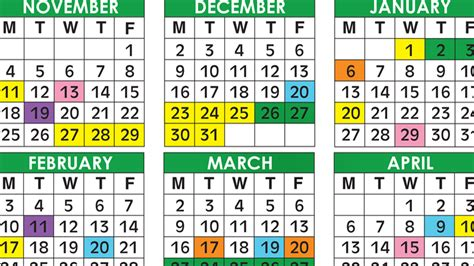 broward county public schools official calendar woodlands