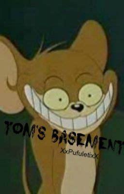 toms basement episodul pierdut din tom  jerry horror