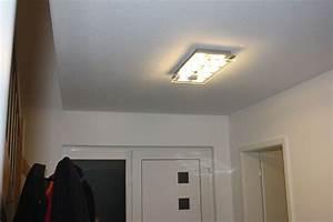Led Leuchte Flur : 8 flammige led deckenleuchte mit hoher lichtleistung wir bauen dann mal ein haus ~ Sanjose-hotels-ca.com Haus und Dekorationen
