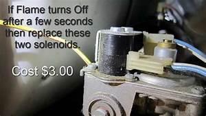 Gas Dryer Won U0026 39 T Heat - Easy Repair