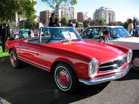Shop millions of cars from over 21,000 dealers and find the perfect car. 1964 Mercedes-Benz SL Photos, Informations, Articles ...