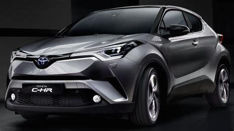 Türkiye'de üretilen Ötv Indirimli Toyota C-hr'ın Fiyatı
