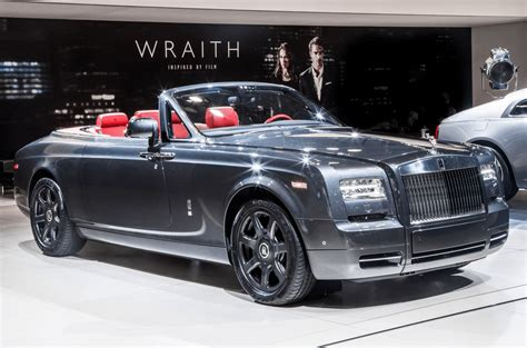 2016 rolls royce phantom 2016 rolls royce phantom sedan specs and review blog