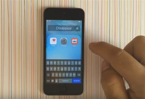 how to get rid of iphone apps how to get rid of apple iphone s default apps with helpful
