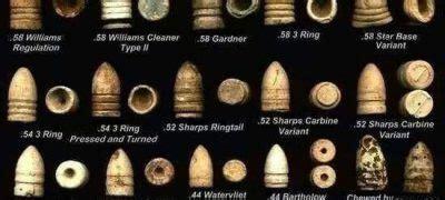 identify civil war bullets antiques detectors