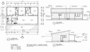 Logan Modular Steel Kit Homes