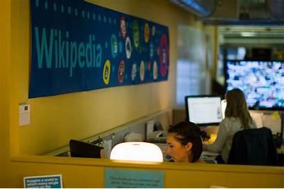 Wikimedia Foundation Wikipedia Office