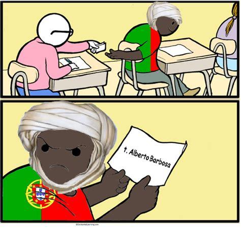 Meme Comic Template - quiz kid know your meme