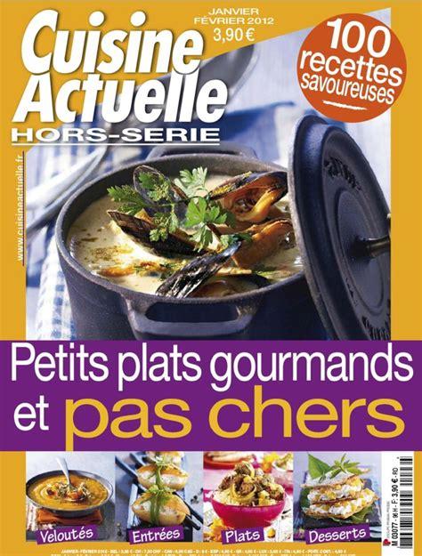 telecharger cuisine telecharger cuisine actuelle hors série 96 janvier février