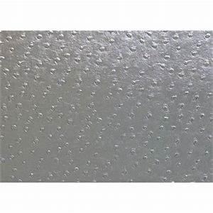 tissu simili cuir d39autruche gris argent tissu vendu au With cuir pour canape au metre