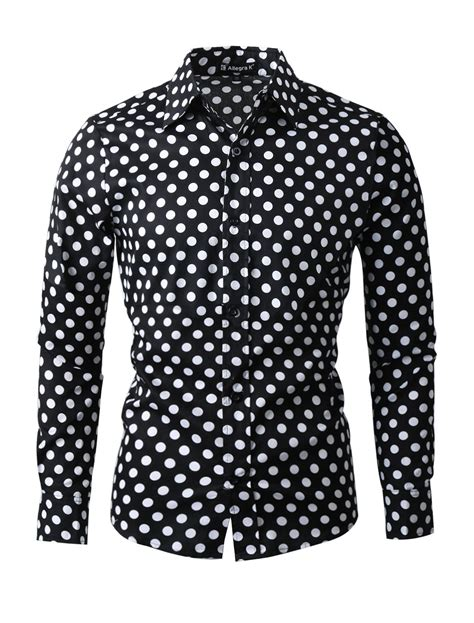 Polka Dot Sleeve T Shirt polka dots sleeves shirt shirts top